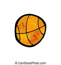 basquetebol, caricatura