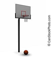 basquetebol, com, rede