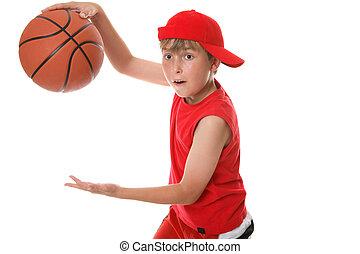 basquetebol jogo