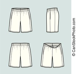 basquetebol, shorts