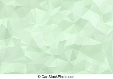 basso, poly, digitale, polygonal, fondo