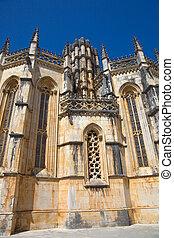 Batalha Cathedral
