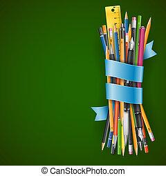 Batch of pencils