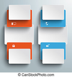 Batched Colored Rectangles Two Opened Options PiAd