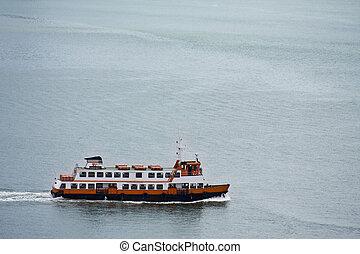 bateau passager