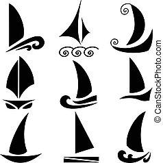 bateaux