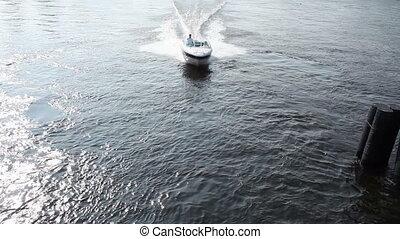 bateaux, jeûne