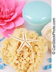 Bath salt for wellness