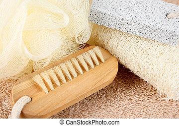 Bath Set - Bath set