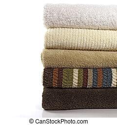 Bath Towels 2