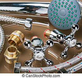 bathroom fixtures and fittings