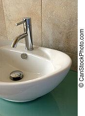 Bathroom Vanity Bowl