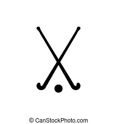 baton hockey gazon