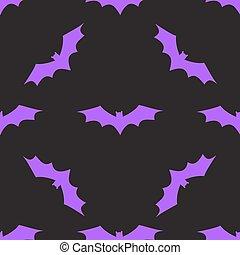 bats., grafické pozadí, seamless