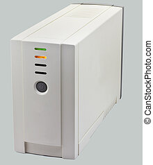 battery power supply - ups - Uninterruptible Power Supply