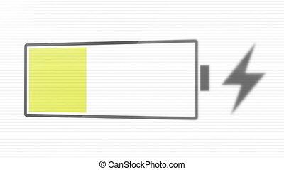 Battery recharging