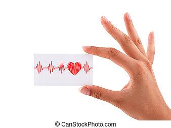 battito cardiaco