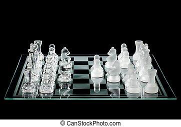 battle of chess