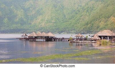 Batur Danau Lake, Bali