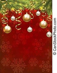 baubles natal