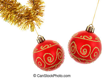 baubles, orpello