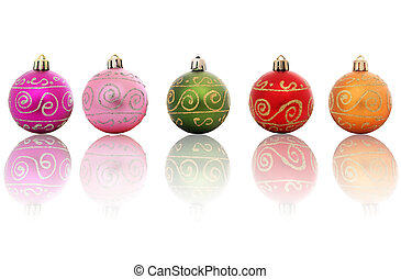 baubles, riflesso
