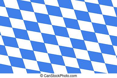 Bavaria - bavaria flag