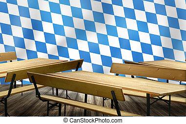 Bavaria Oktoberfest Background image