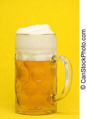 bavarian, cerveja assalta