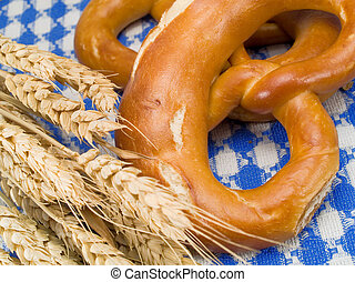 Bavarian Food