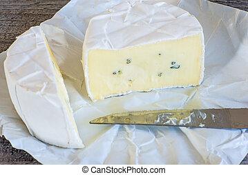 bavarian soft cheese