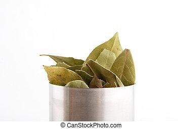 Bay Leaves - Bulk Bay Leaves (Laurus nobilis)