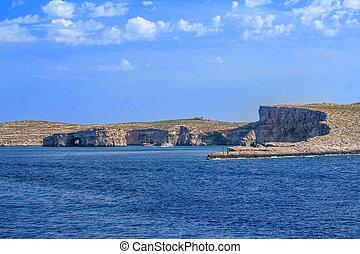Bay of Malta