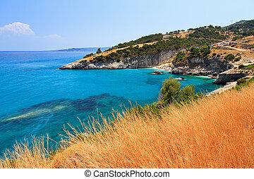 Bay of Xigia