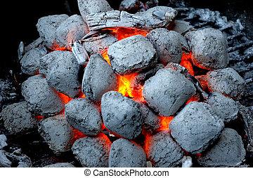 bbq., grill