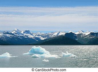 BC-Yukon, Kluane National Park