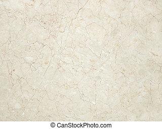 beżowy marmur, struktura, tło, (high, resolution)