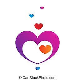 Be my heart