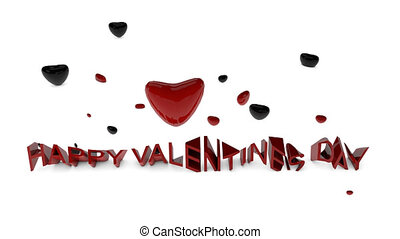 be my valentine 3d animation