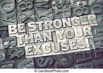 be stronger met