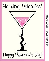 Be Wine Valentine