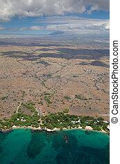 Beach 69, Big Island, Hawaii