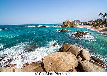 Cabo San Juan del Guia