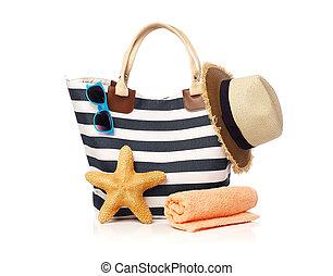 Beach bag concept