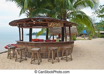 Beach bar  - Beach bar