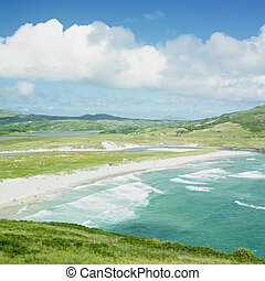 beach, Barleycove, County Cork, Ireland