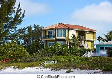 Beach Condominiums