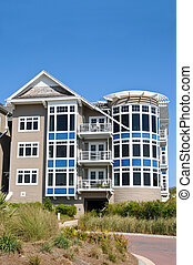 Beach Condos - New Luxurious Beach Condos