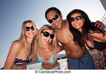 Beach Friends Group