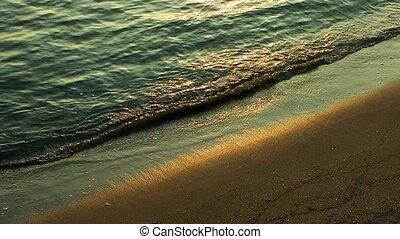 Beach Holiday Concept